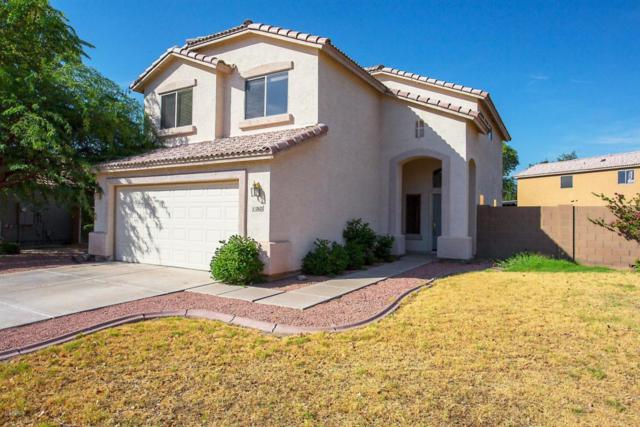 12621 W Fairmount Avenue, Avondale, AZ 85392 (MLS #5809094) :: Kortright Group - West USA Realty