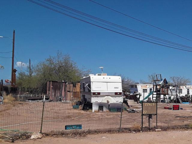 22419 N 27TH Avenue N, Phoenix, AZ 85027 (MLS #5809097) :: Kortright Group - West USA Realty