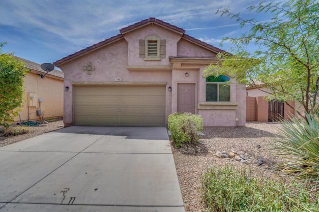 9913 E Empress Avenue, Mesa, AZ 85208 (MLS #5809099) :: Lifestyle Partners Team