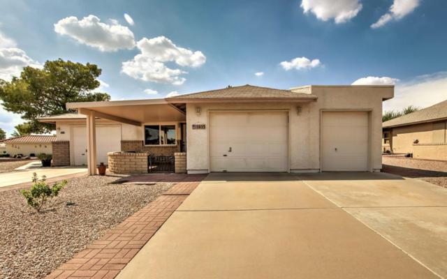 1615 Leisure World, Mesa, AZ 85206 (MLS #5809101) :: Lifestyle Partners Team