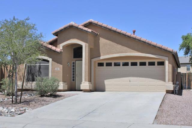 868 E Taylor Trail, San Tan Valley, AZ 85143 (MLS #5809114) :: Yost Realty Group at RE/MAX Casa Grande