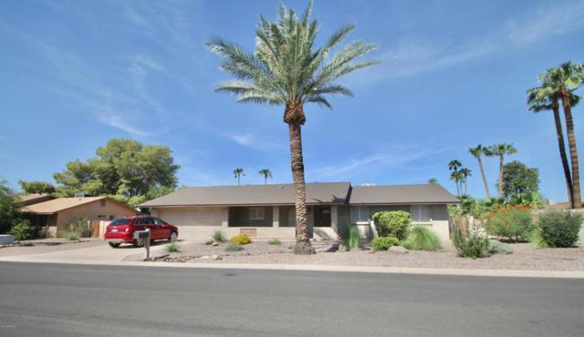 1518 N 62ND Place, Mesa, AZ 85205 (MLS #5809124) :: Lifestyle Partners Team