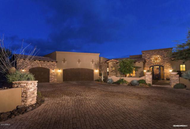 9331 E Covey Trail, Scottsdale, AZ 85262 (MLS #5809136) :: Lifestyle Partners Team