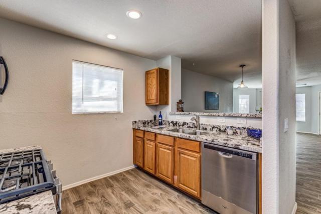 1505 N Center Street #125, Mesa, AZ 85201 (MLS #5809137) :: Lifestyle Partners Team