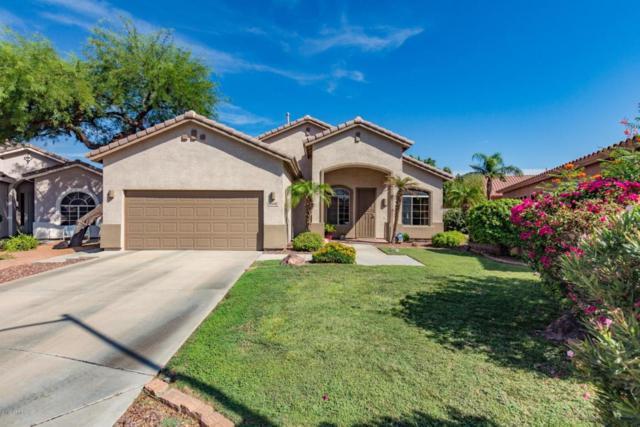 6970 W Paso Trail, Peoria, AZ 85383 (MLS #5809140) :: The Garcia Group @ My Home Group