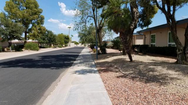 10887 W Emerald Drive, Sun City, AZ 85351 (MLS #5809142) :: Keller Williams Legacy One Realty