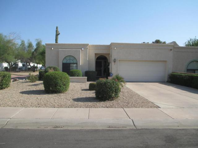205 W Cardeno Circle, Litchfield Park, AZ 85340 (MLS #5809152) :: Devor Real Estate Associates