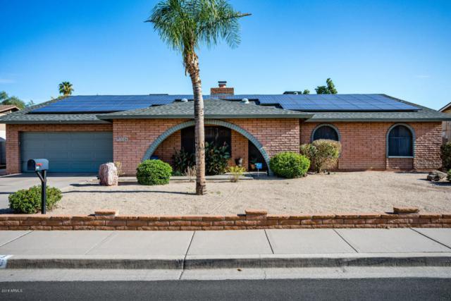 3124 W Betty Elyse Lane, Phoenix, AZ 85053 (MLS #5809160) :: Lifestyle Partners Team