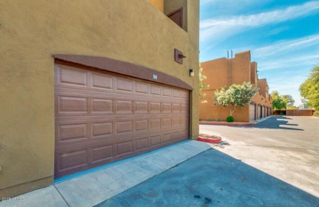 1718 W Colter Street #194, Phoenix, AZ 85015 (MLS #5809161) :: Yost Realty Group at RE/MAX Casa Grande