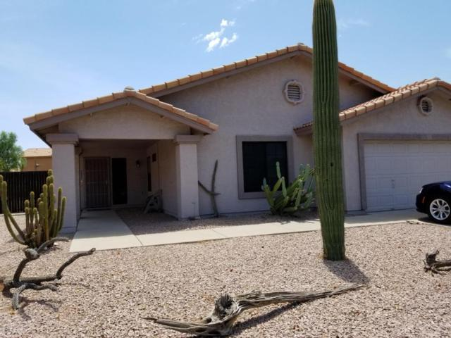 949 S Sunnyvale Street, Mesa, AZ 85206 (MLS #5809166) :: Lifestyle Partners Team