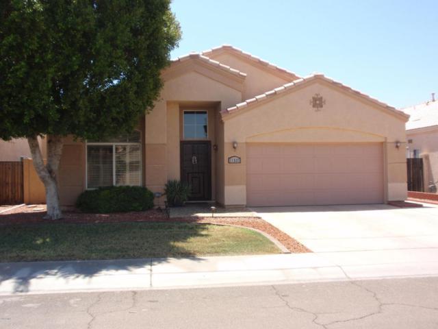 11527 W Dana Lane, Avondale, AZ 85392 (MLS #5809167) :: The Garcia Group @ My Home Group