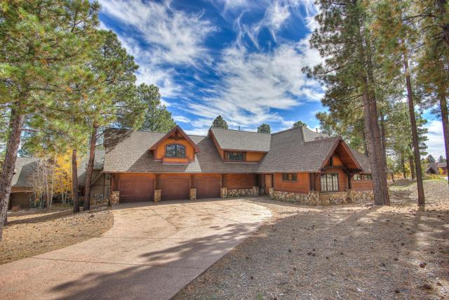 1725 E Mossy Oak Court, Flagstaff, AZ 86005 (MLS #5809176) :: CC & Co. Real Estate Team