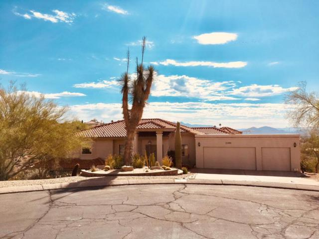 16066 E Pincushion Way, Fountain Hills, AZ 85268 (MLS #5809183) :: Yost Realty Group at RE/MAX Casa Grande