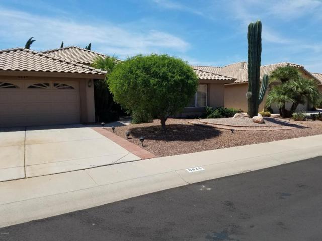 8645 W Rockwood Drive, Peoria, AZ 85382 (MLS #5809189) :: The Garcia Group @ My Home Group