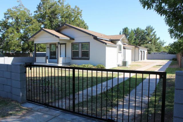 2221 W Hayward Avenue, Phoenix, AZ 85021 (MLS #5809191) :: Lifestyle Partners Team
