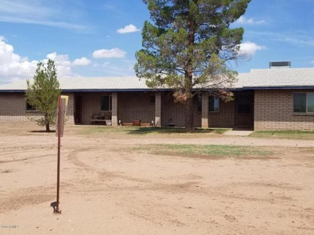 4210 W Noble Road, McNeal, AZ 85617 (MLS #5809198) :: Lifestyle Partners Team