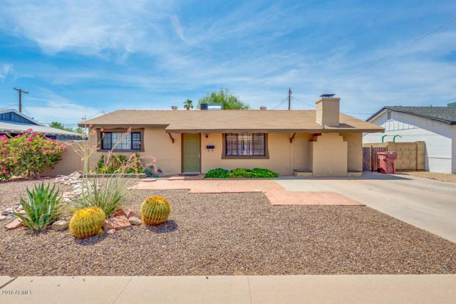 7513 E Fillmore Street, Scottsdale, AZ 85257 (MLS #5809207) :: Lifestyle Partners Team