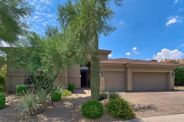19816 N 83rd Place, Scottsdale, AZ 85255 (MLS #5809208) :: Lifestyle Partners Team