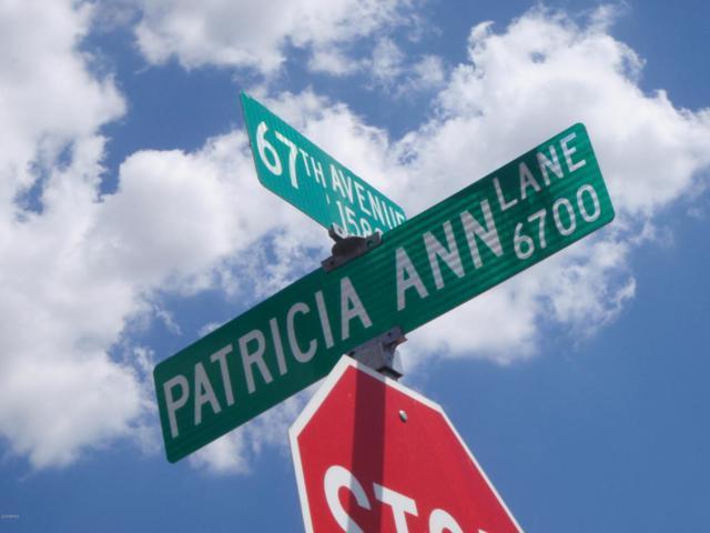 6808 W Patricia Ann Lane, Peoria, AZ 85382 (MLS #5809232) :: The Garcia Group @ My Home Group