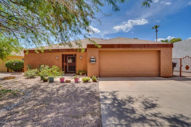2432 N 87th Terrace, Scottsdale, AZ 85257 (MLS #5809233) :: Kelly Cook Real Estate Group