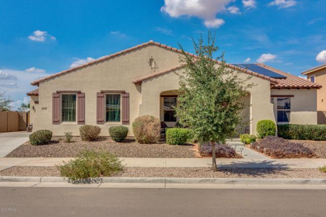 21324 E Via De Arboles, Queen Creek, AZ 85142 (MLS #5809237) :: Yost Realty Group at RE/MAX Casa Grande