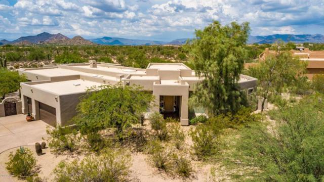 8300 E Dixileta Drive #202, Scottsdale, AZ 85266 (MLS #5809239) :: Yost Realty Group at RE/MAX Casa Grande