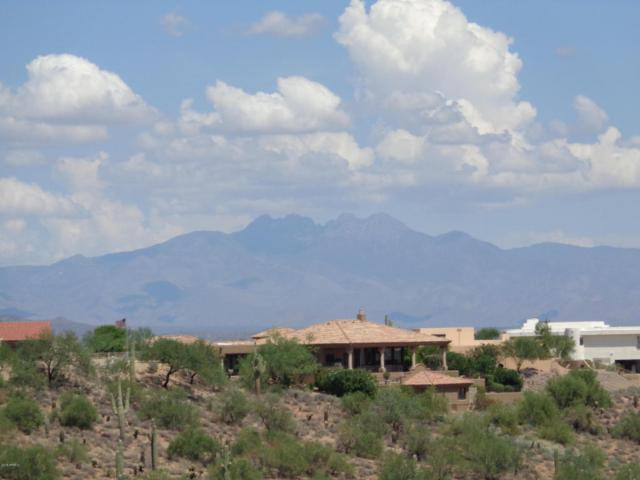 15847 E Greystone Drive, Fountain Hills, AZ 85268 (MLS #5809246) :: Yost Realty Group at RE/MAX Casa Grande