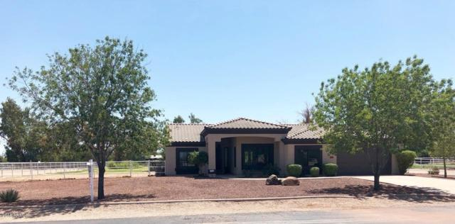 16227 W Augusta Avenue, Litchfield Park, AZ 85340 (MLS #5809271) :: Devor Real Estate Associates