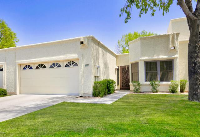 7709 S Heather Drive, Tempe, AZ 85284 (MLS #5809291) :: Yost Realty Group at RE/MAX Casa Grande
