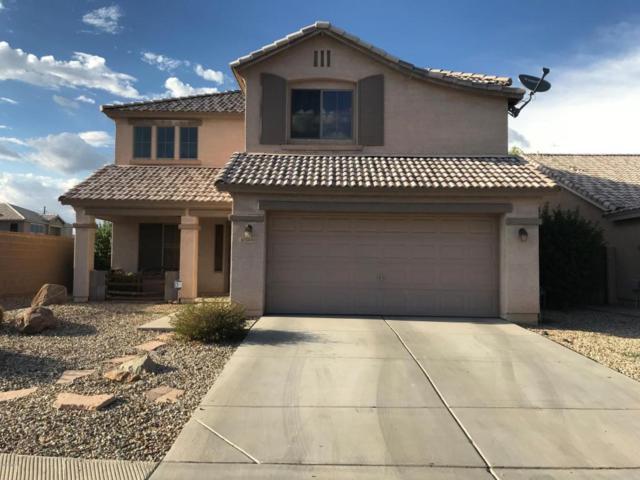 10650 W Windsor Avenue, Avondale, AZ 85392 (MLS #5809296) :: The Garcia Group @ My Home Group