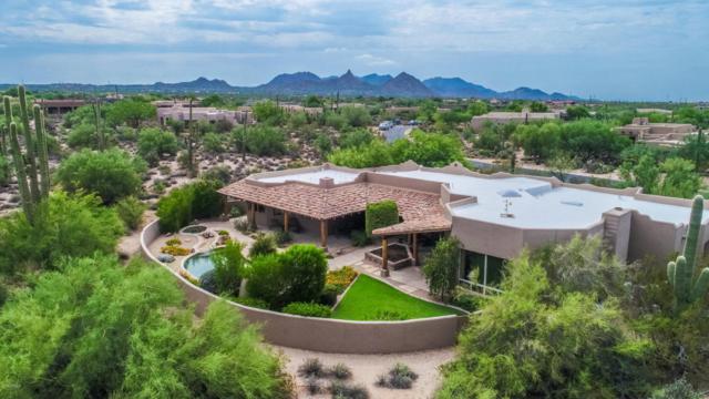 8300 E Dixileta Drive #255, Scottsdale, AZ 85266 (MLS #5809298) :: Occasio Realty