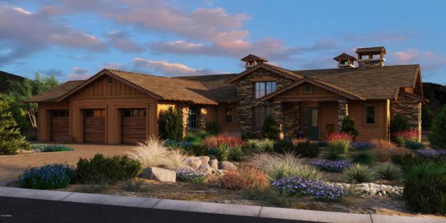 5445 W Secret Springs Drive, Prescott, AZ 86305 (MLS #5809303) :: CC & Co. Real Estate Team
