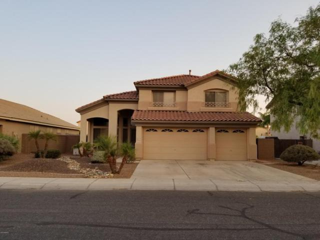 12537 W Sells Drive, Litchfield Park, AZ 85340 (MLS #5809310) :: Devor Real Estate Associates