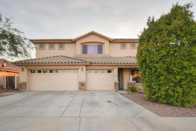 2338 N 112th Lane, Avondale, AZ 85392 (MLS #5809313) :: The Garcia Group @ My Home Group