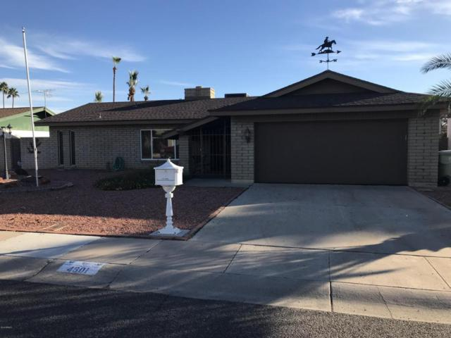 4601 W Augusta Avenue, Glendale, AZ 85301 (MLS #5809328) :: The Garcia Group @ My Home Group