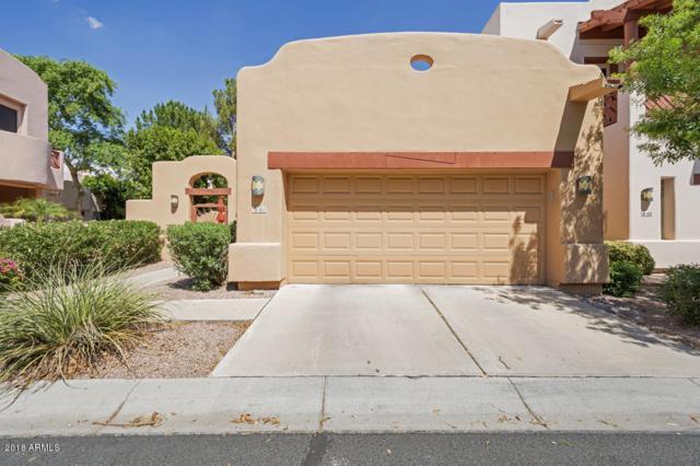 333 N Pennington Drive #41, Chandler, AZ 85224 (MLS #5809329) :: The Garcia Group