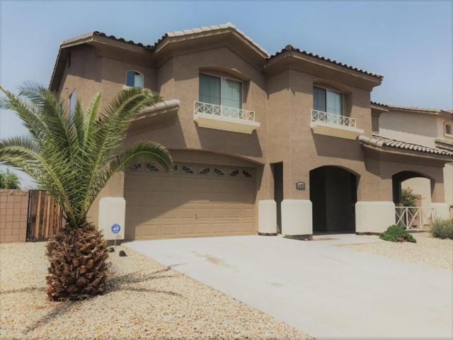 14874 N 146TH Lane, Surprise, AZ 85379 (MLS #5809347) :: Team Wilson Real Estate