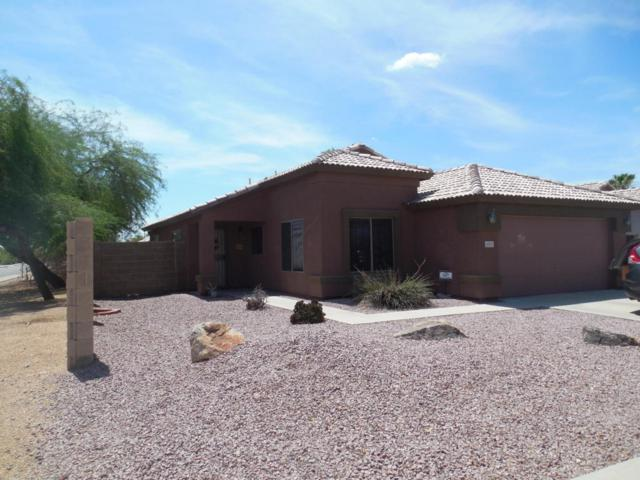 3101 W Louise Drive, Phoenix, AZ 85027 (MLS #5809357) :: Yost Realty Group at RE/MAX Casa Grande