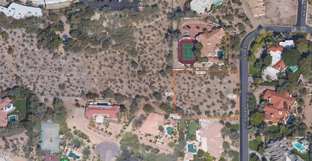 6228 N 42nd Street, Paradise Valley, AZ 85253 (MLS #5809358) :: Team Wilson Real Estate