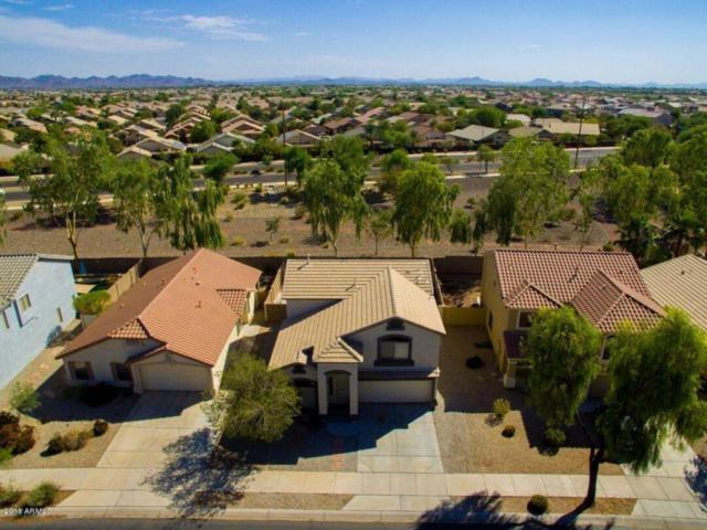 16625 W Melvin Street, Goodyear, AZ 85338 (MLS #5809380) :: The Garcia Group @ My Home Group