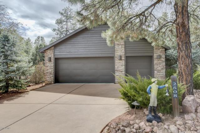 2508 E Pine Island Lane, Payson, AZ 85541 (MLS #5809381) :: Lifestyle Partners Team