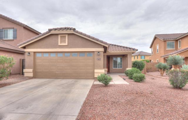 41375 W Cahill Drive, Maricopa, AZ 85138 (MLS #5809392) :: Yost Realty Group at RE/MAX Casa Grande