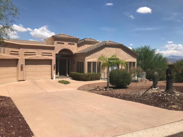 15438 E Richwood Avenue, Fountain Hills, AZ 85268 (MLS #5809406) :: Yost Realty Group at RE/MAX Casa Grande