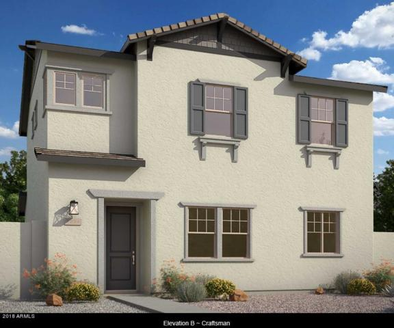 2530 N 149TH Avenue, Goodyear, AZ 85395 (MLS #5809421) :: Occasio Realty