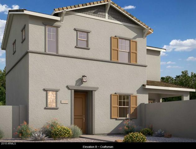2536 N 149TH Avenue, Goodyear, AZ 85395 (MLS #5809426) :: Occasio Realty