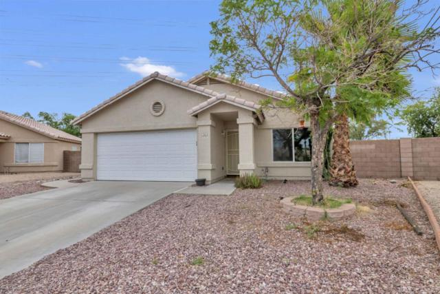 503 N Balboa, Mesa, AZ 85205 (MLS #5809437) :: The W Group