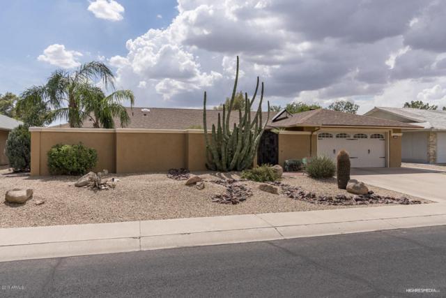 19614 N Palo Verde Drive, Sun City, AZ 85373 (MLS #5809445) :: The Carin Nguyen Team