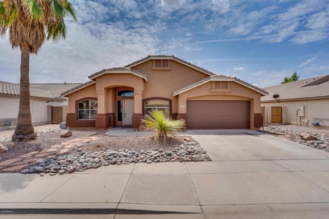 11419 E Petra Avenue, Mesa, AZ 85212 (MLS #5809448) :: The Carin Nguyen Team