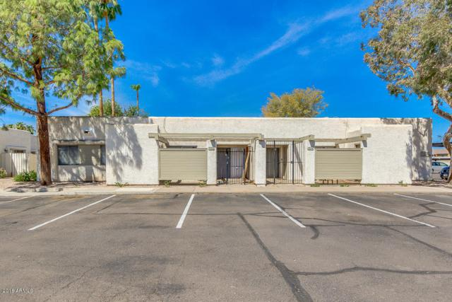 528 S Allred Drive, Tempe, AZ 85281 (MLS #5809450) :: The Carin Nguyen Team