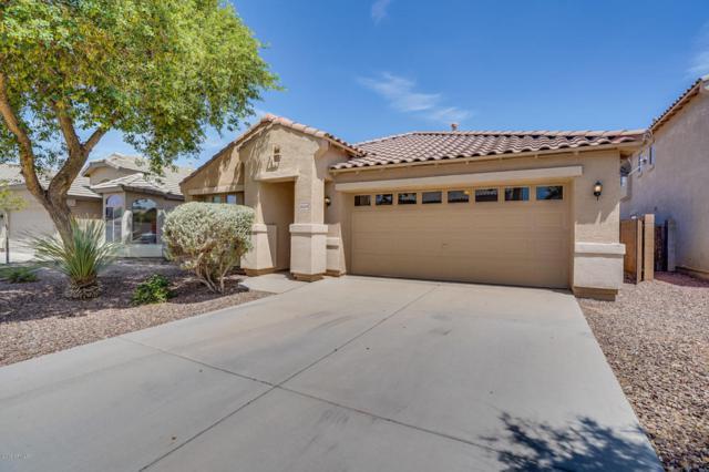 28489 N Coal Avenue, San Tan Valley, AZ 85143 (MLS #5809451) :: Yost Realty Group at RE/MAX Casa Grande